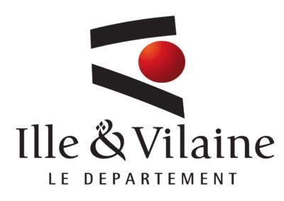 Ille-Et-Vilaine Le Département