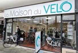 Maison du Vélo